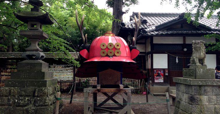 真田神社イメージ