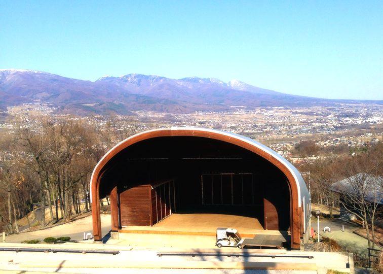 信州国際音楽村