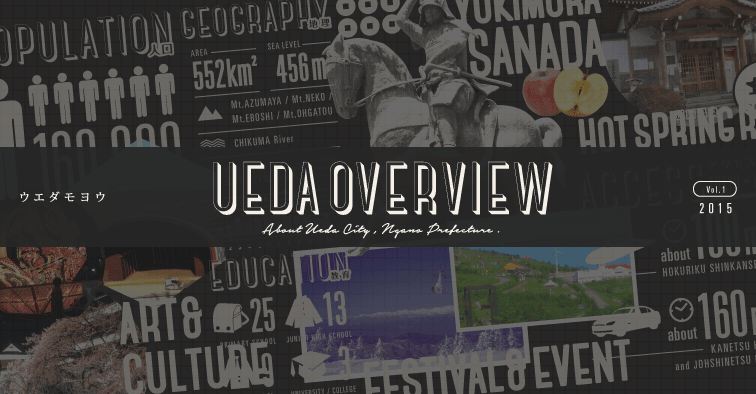 UEDA OVERVIEW
